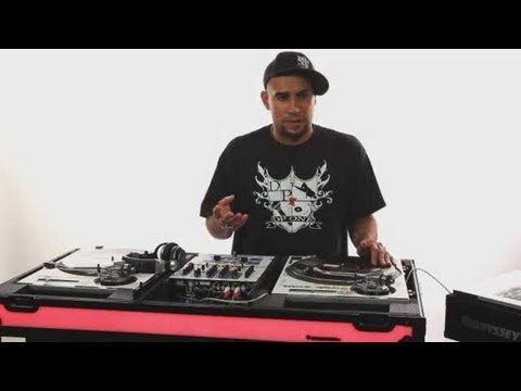 Tutorial for Beginners   DJ Lessons