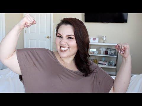Dear Fat Girl... Starting a Diet