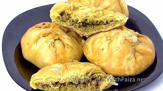 Keema Kachori 2 Cook With Faiza