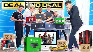 2HYPE Deal or No Deal - I