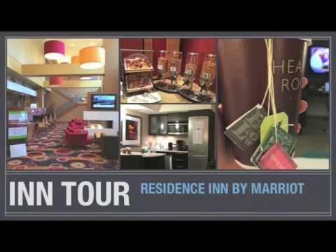 Travel Vlog: Vancouver: Inn Tour