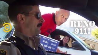 RENO 911! - Blu-Ray Player