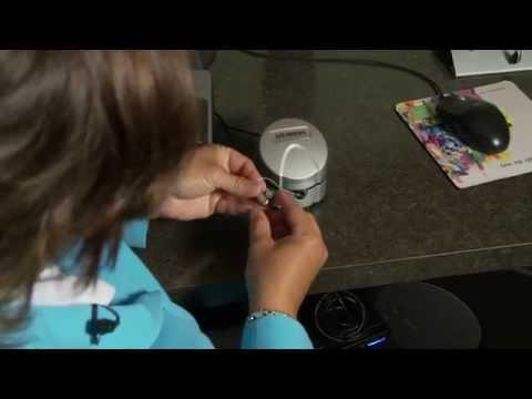 Rechargable Hearing Aid Batteries