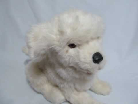 Furreal Cookie Interactive Dog For Sale on Ebay