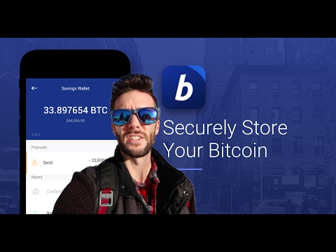 How To Use A Bitcoin Wallet - Bitpay