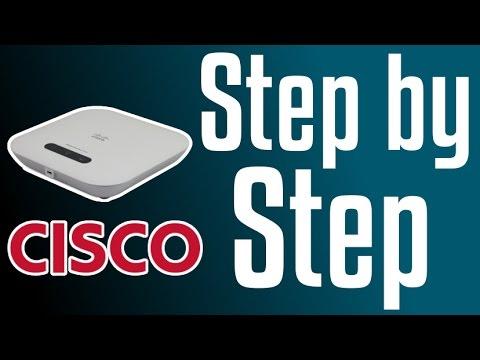 Cisco Access Point - SNMP Configuration (WAP321)