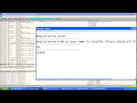 how to bypass activation key in softwares