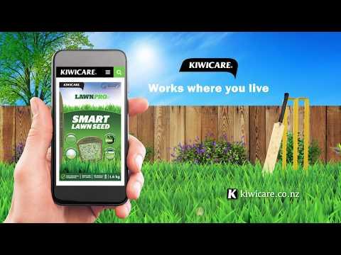 Kiwicare Problem Solver TVC Smart Seed