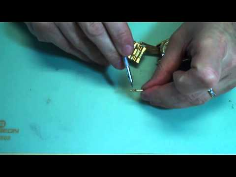 How to Find Your Rolex Number (without Exposed Lugs)