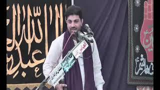Allama Asif Raza Alvi Biyan Yeh Um al Momenien Majlis Jalsa 2018 Mushtaq Shah Jhang