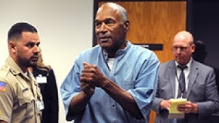 Extended: O.J. Simpson granted parole by Nevada court