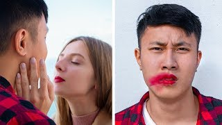 14 Relationship Struggles / How To Lose a Guy In 10 Days