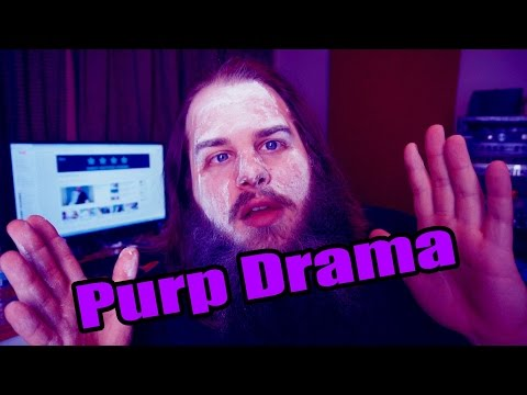 Powder in Purple Mattress? Company is suing the smallest youtuber ever