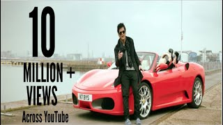 Kaise Kahoon - Shrey Singhal - Official Video HD