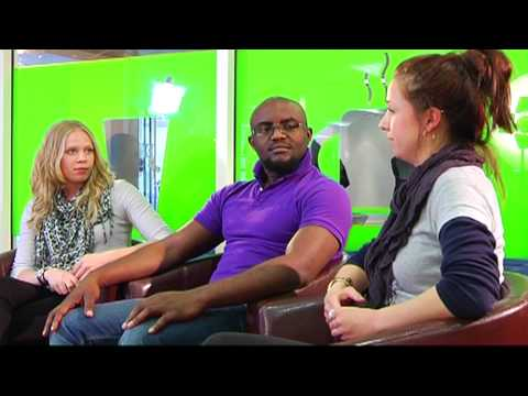 International students from Kingston University talk candidly about their time at Kingston