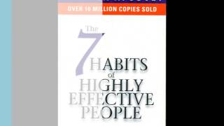 Bliss Read Quotes: 7 habits of highly effective people - Stephen Covey