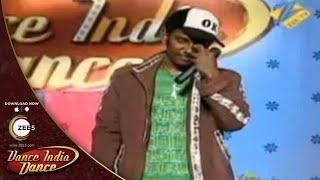 Dharmesh Sir EMOTIONAL In Mega Audition - Dance India Dance Season 2