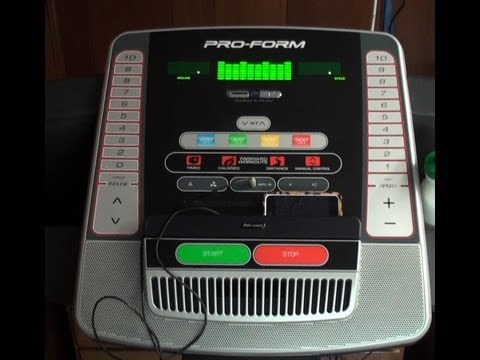 👀 ProForm Cardio Smart iFit Treadmill Review - HSN 👈