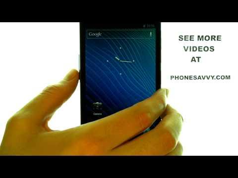 How Do I Change The Ringtone Volume On My Samsung Nexus?