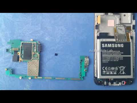 Samsung j5 charging problem