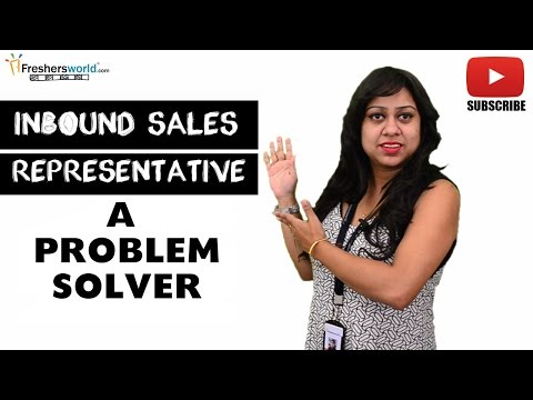 Career For Inbound Sales –  Call Centre,Customer Service,Help Desk
