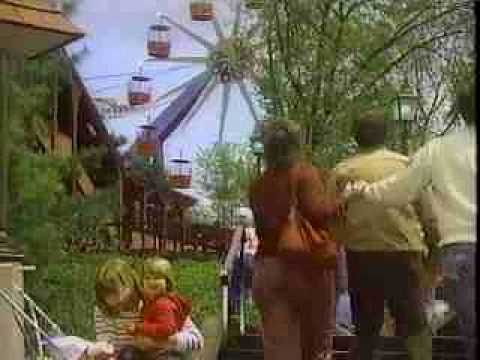 Hershey Park commercial 1985