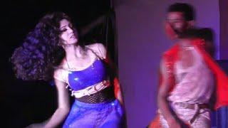 Jaab dil dharakta hai Hindi song.. Midnight dance hungama video