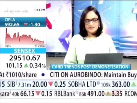 NDTV Profit Power Lunch