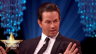 mark wahlberg gives terrible celebrity advice to tom holland the graham norton show