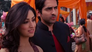 Vicky Donor | Bollywood Best Scenes | Ayushmann Khurrana & Yami Gautam Part 1