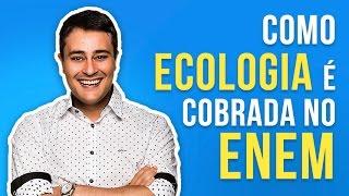 (AO VIVO) Como Ecologia é Cobrada no ENEM - Prof. Paulo Jubilut