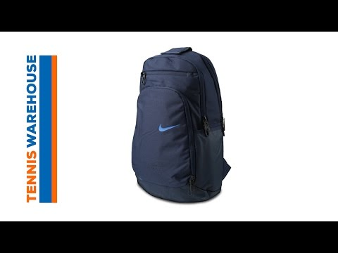 04e2de21c2 Nike Pursuit Cheyenne Backpack - Nike Navy Blue Backpacks