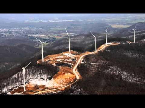 Vermont: Are Renewables Sustainable