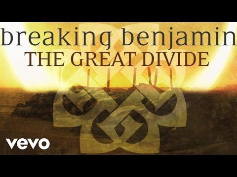 Breaking Benjamin - The Great Divide (Audio Only)