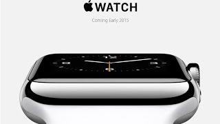 Apple Watch | Introducing Apple Watch