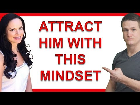 The #1 Mindset to Attract a Soulmate Relationship That Lasts