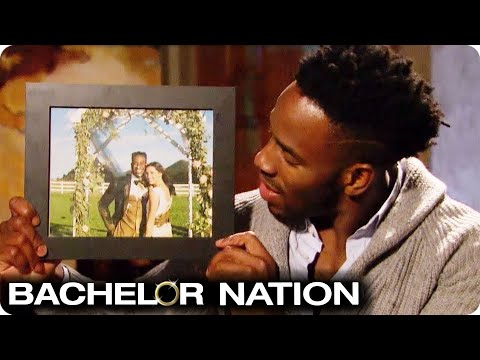 Lincoln's Picture And Heart Gets Broken 💔 | The Bachelorette US
