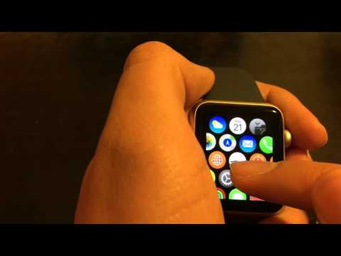How To Set Live Wallpaper As Your Watch Face On Apple Watch
