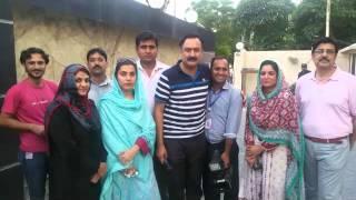 The Monal Lahore, Ms Ayesha Mumtaz, A Tool to Media (Urdu Version)