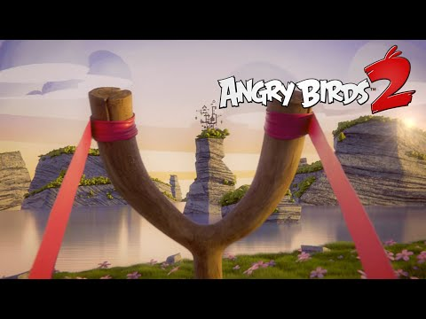 Angry Birds 2 - Birthday