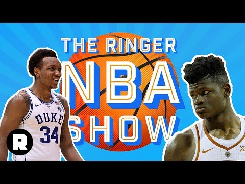 Disagreements on the Big Board and Rookies in the Playoffs   Draft Class   The Ringer
