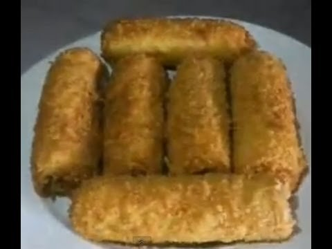 How to make pizza roll?