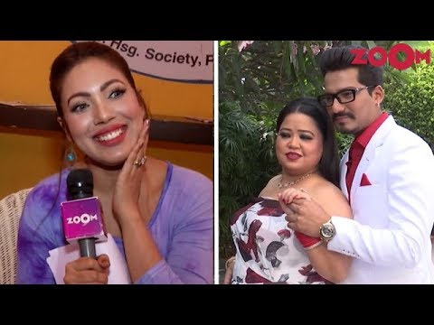 Munmun Dutta On Disha Vakani's Motherhood Phase | Harsh & Bharti Gear Up For 'Khatron Ke Khiladi'