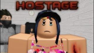 Hostage - Roblox Sad Movie | skyleree