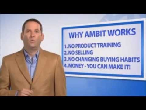 EXCITING AMBIT PRESENTATION 2014