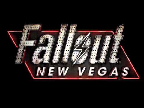 Fallout New Vegas Radio - Let's Ride Into The Sunset Together