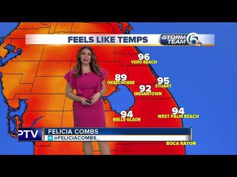 South Florida Wednesday midday headlines (5/30/18)
