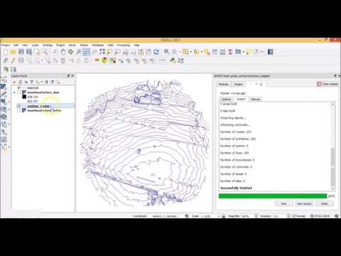 HUVIAiR The Ultimate Guide for Land Surveying with Drones (Using Pix4D Outputs with QGIS/AutoCAD)