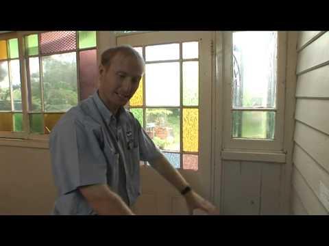 Lead Safe Blitz - Removing interior paint