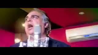 Amazing song by PTI Leader Imran Ismail - tabdeeli ayee ray